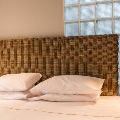 Апартаменты Acropolis Luxury Апартаменты с различными типами кроватей фото 4