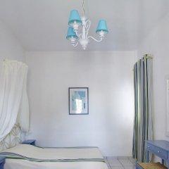 Отель Meltemi Village 4* Стандартный номер с различными типами кроватей фото 4
