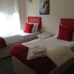 Отель The Devonshire House Hotel Великобритания, Ливерпуль - 1 отзыв об отеле, цены и фото номеров - забронировать отель The Devonshire House Hotel онлайн комната для гостей фото 3