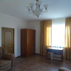 Гостевой дом Центральный Стандартный номер с различными типами кроватей фото 5