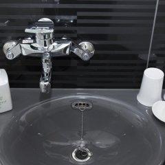Отель UNIZO Tokyo Ginza-itchome Япония, Токио - отзывы, цены и фото номеров - забронировать отель UNIZO Tokyo Ginza-itchome онлайн ванная
