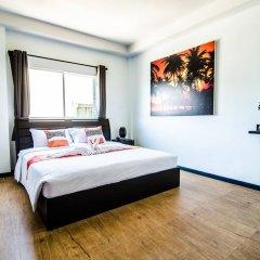 Colora Hotel 3* Улучшенный номер с двуспальной кроватью фото 7
