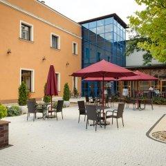 Отель Stara Garbarnia Вроцлав фото 2