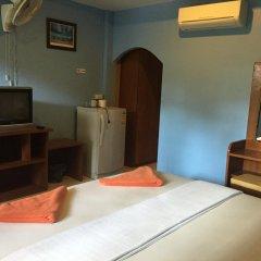 Baan Suan Ta Hotel 2* Номер категории Эконом с различными типами кроватей фото 8
