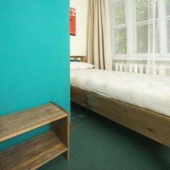 Гостиница DoBeDo 2* Стандартный номер с различными типами кроватей фото 3