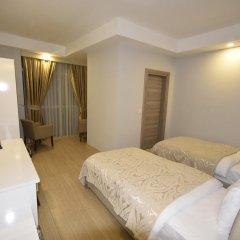 Tugra Hotel Номер Делюкс с 2 отдельными кроватями фото 2