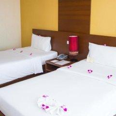 Отель PGS Hotels Patong 3* Номер Делюкс с двуспальной кроватью фото 7