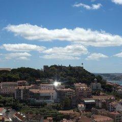 Апартаменты Graça Castle - Lisbon Cheese & Wine Apartments фото 2