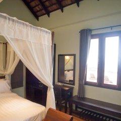 Отель Koh Tao Beach Club 3* Стандартный семейный номер с двуспальной кроватью фото 13