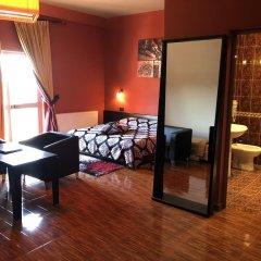 Hotel Class 3* Стандартный номер с различными типами кроватей