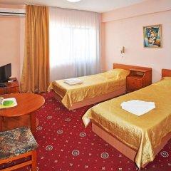 Гостиница Пансионат Золотая линия 3* Номер Комфорт с различными типами кроватей фото 2