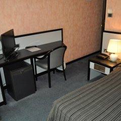 Hotel New York 3* Стандартный номер с различными типами кроватей фото 9