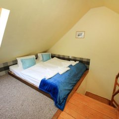 Hotel GEO 3* Стандартный номер с различными типами кроватей фото 11