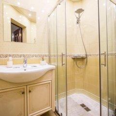 Мини-Отель Ладомир на Яузе Стандартный номер с различными типами кроватей фото 10