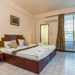 Отель Romeo Palace 3* Улучшенный номер с двуспальной кроватью