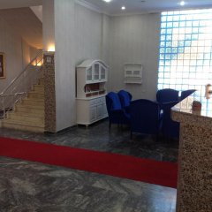 Mood Beach Hotel Турция, Голькой - отзывы, цены и фото номеров - забронировать отель Mood Beach Hotel онлайн интерьер отеля