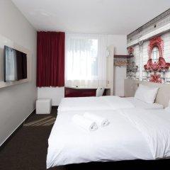 B&B Hotel Lódz Centrum комната для гостей фото 3
