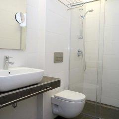 Отель Loaldia Испания, Сан-Себастьян - отзывы, цены и фото номеров - забронировать отель Loaldia онлайн ванная фото 2