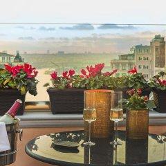 Meroddi Bagdatliyan Hotel фото 3