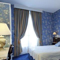 Отель Hôtel Clément 2* Стандартный номер с 2 отдельными кроватями фото 2