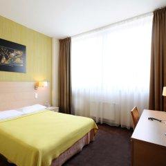 Отель Oliwski Hotel Польша, Гданьск - отзывы, цены и фото номеров - забронировать отель Oliwski Hotel онлайн комната для гостей фото 5