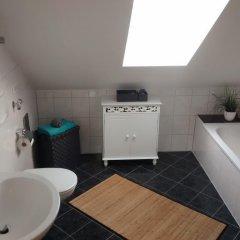 Отель Gästehaus Brunnerhof ванная