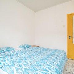 Vistas de Lisboa Hostel Стандартный номер с различными типами кроватей фото 21