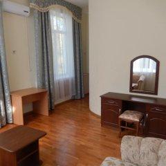 Гостиница Sanatoriy Salut в Железноводске отзывы, цены и фото номеров - забронировать гостиницу Sanatoriy Salut онлайн Железноводск комната для гостей