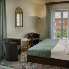 Hotel OTAR 3* Стандартный номер с двуспальной кроватью фото 4