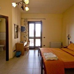 Отель Villa Jolanda & Carmelo Агридженто комната для гостей фото 5