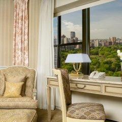 Park Lane Hotel 4* Представительский номер с различными типами кроватей фото 9