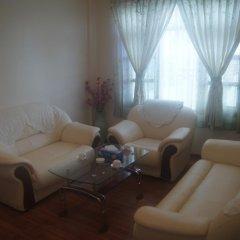 Отель Ostello Bello Nyaung Shwe Люкс с различными типами кроватей фото 3