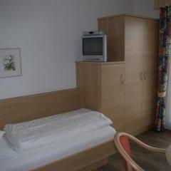 Отель Garni Dürrenstein Сцена удобства в номере