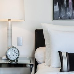 BYD Lofts Boutique Hotel & Serviced Apartments by X2 комната для гостей фото 3