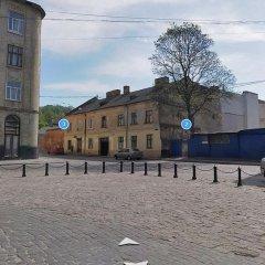 Гостиница Arkadija-Leva 2 Львов парковка