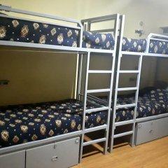 Хостел Vagary Кровать в мужском общем номере с двухъярусной кроватью фото 4