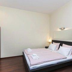 Апартаменты Sopockie Apartamenty - Golden Apartment Сопот комната для гостей фото 5