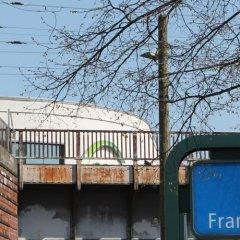 Отель U inn Berlin Hostel Германия, Берлин - отзывы, цены и фото номеров - забронировать отель U inn Berlin Hostel онлайн парковка
