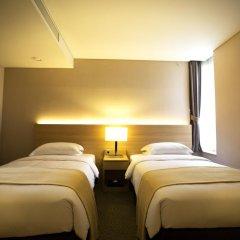 The Summit Hotel Seoul Dongdaemun 3* Номер Corner с 2 отдельными кроватями фото 3