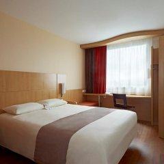 Отель Ibis Warszawa Reduta Польша, Варшава - 13 отзывов об отеле, цены и фото номеров - забронировать отель Ibis Warszawa Reduta онлайн комната для гостей фото 4