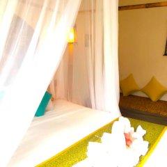Отель Kantiang Oasis Resort & Spa 3* Номер Делюкс с различными типами кроватей фото 28