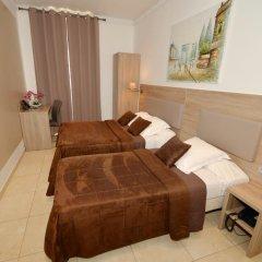 Hotel Parisien 2* Стандартный номер с различными типами кроватей фото 9