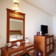 Отель Golden Parnassus Resort & Spa - Все включено 5* Номер Делюкс с различными типами кроватей фото 5