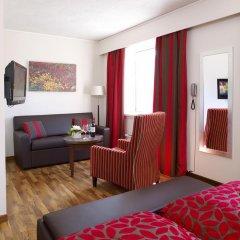 Отель Park Vossevangen комната для гостей фото 5