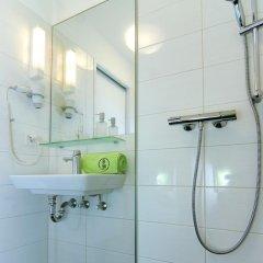 Отель BM Bavaria Motel 3* Номер категории Эконом с различными типами кроватей фото 5