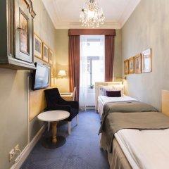 Lady Hamilton Hotel 4* Номер категории Эконом с различными типами кроватей