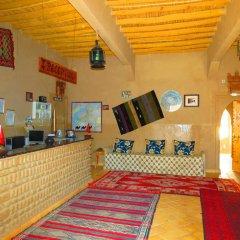 Отель Riad Tadarte Марокко, Мерзуга - отзывы, цены и фото номеров - забронировать отель Riad Tadarte онлайн интерьер отеля фото 3