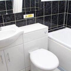 Отель London Apartments Bethnal Green Великобритания, Лондон - отзывы, цены и фото номеров - забронировать отель London Apartments Bethnal Green онлайн ванная