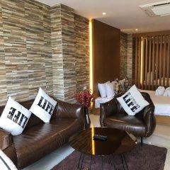 Отель Club Bamboo Boutique Resort & Spa 3* Улучшенный номер с различными типами кроватей фото 2