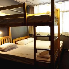 Ideer Hostel Бангкок комната для гостей фото 2